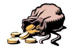 Vragen over Geld